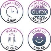 Durex Uzayan Zevk Prezervatif 12li -5