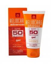Heliocare Advanced Gel Spf50 50 Ml