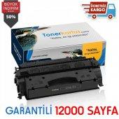 Canon Lbp 253x Muadil Toner Crg 719hxl 12000 Sayfa Toner