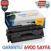 Canon İ Sensys Lbp 6680 Lbp 6680x Muadil Toner 6900 Sayfa