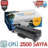 Samsung Scx 4625fn Muadil Toner Çipli Mlt D105l