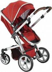 Babyhope BH-3025 Santana Travel Sistem Bebek Arabası Puset-5