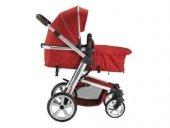 Babyhope BH-3025 Santana Travel Sistem Bebek Arabası Puset-6