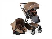 Babyhope 3025 Santana Travel Sistem Bebek...