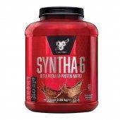 Bsn Syntha-6 Edga Protein Tozu 1780gr + 2 HEDİYE
