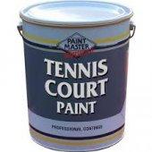 Tenis Kortu Boyası,20 Kg, Spor Saha Boyası,...