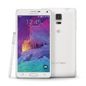 Samsung Galaxy Note 4 32 Gb Cep Telefonu 16mp 24 Ay Garantili