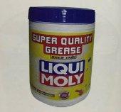Lıquı Moly Gres Yağ 1kg Lityum Bazlı Grafit Katkılı Alman Malı