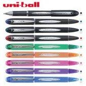 Uniball Jetstream 1.0 Hızlı Yazı Kalemi Sx 210 Mavi 12 Li