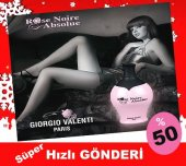 Giorgio Valenti Rose Nior Absolue Bayan Edp 100ML-2