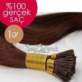 Boncuk Kaynak Saç 1gr Garantili Gerçek Saç Aynı Gün Kargo