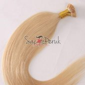 Kaynak Saç Boncuk Kaynak Saç 0,8 gr Platin Saçlar-3