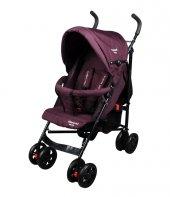 Diamond Baby P102 Tam Yatar Baston Bebek Arabası -  Baston Puset-2