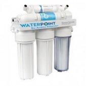 Nokta Açık Model Evsel Su Arıtma Cihazı