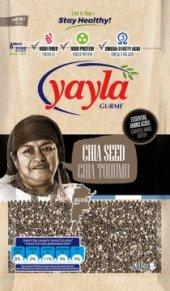 Yayla Gurme Chia Tohumu 500 gr