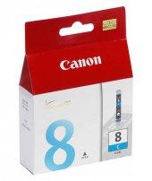 Canon Clı 8 C Mürekkep K. 0621b024