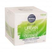 Nivea Essentials Urban Skin Detox Gündüz Jel Krem 50 Ml Spf20