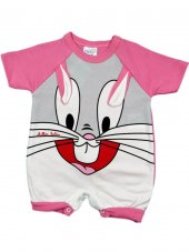 Million Baby Tavşan Tulum 0 3 6 9 Ay