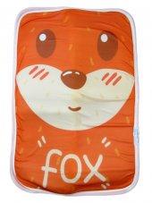 Story Baby Fox Model Alt Açma Pratik