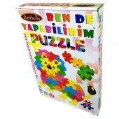 Artebella Özel Puzzle Seti Bp 01