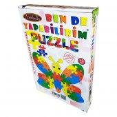 Artebella Özel Puzzle Seti Bp 04