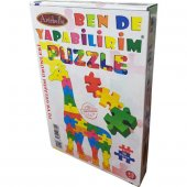 Artebella Özel Puzzle Seti Bp 06