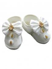 Zuu Baby Patik Ayakkabı 0 6 Ay