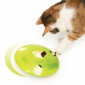 Catit Kediler İçin Oyunlu Ödül Mama Kabı-2