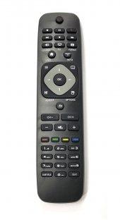 Phılıps 40pfl5537k 12 Led Tv Kumandası Rm D1110...