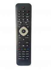 Phılıps 46pfl8008k 12 Uyumlu Led Tv Kumandası Rm L1128