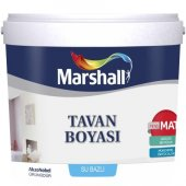 Marshall Tavan Boyası 10,5 Lt 17,5 Kg