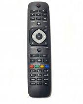 Phılıps 55pfl4308k 12 Led Tv Uyumlu Kumanda Rm...