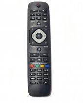 Phılıps 32pfl3148h 12 Uyumlu Led Tv Kumanda Rm...