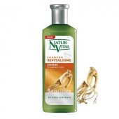 Natur Vital Sensetive 400 Ml Ginseng Canlandırıcı Şampuan Revital