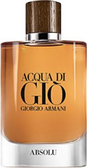 Giorgio Armani Acqua Di Gio Absolu Edp 125 Ml Erkek Parfüm