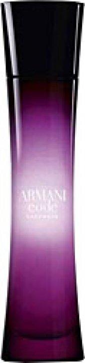 Giorgio Armani Code Cashmere Edp 75 Ml Kadın Parfüm