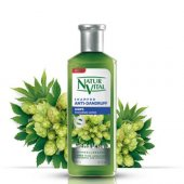 Natur Vital Organik Şampuan Kepeğe Karşı Doğal Etkili 300 Ml Hops