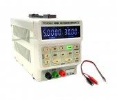 Tt Technıc 3005d 0 30volt 0 5amper Dc Güç Kaynağı Power Supply