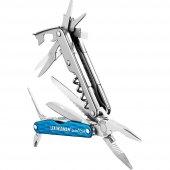 Leatherman Juıce Cs4 C.blue 831938 Tool...