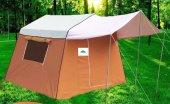 Tek Odalı İçten Kurmalı Suni Deri Kamp Çadırı-3