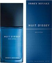 ıssey Miyake Nuit D' Issey Bleu Astral Edt 125 Ml Erkek Parfüm