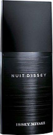 ıssey Miyake Nuit D' Issey Edt 125 Ml Erkek Parfüm