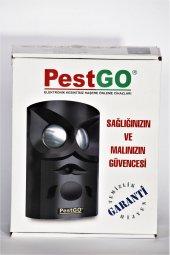 Pestgo Px 500 Elektronik Haşere Önleme Cihazı