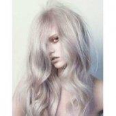 Neva Color Tüp Saç Boyası Füme Gri 50 Gr-2