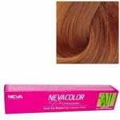 Neva Color Tüp Saç Boyası 8.3 Altın Sarısı 50 Gr