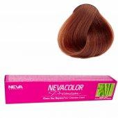 Neva Color Tüp Saç Boyası 7.07 Gizemli Kahve 50 Gr