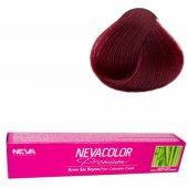 Neva Color Tüp Saç Boyası 5.20 Açık Viole  50 Gr