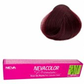 Neva Color Tüp Saç Boyası 4.20 Koyu Viole 50 Gr