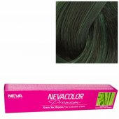 Neva Color Tüp Saç Boyası 0.13 Yoğun Yeşil 50 Gr
