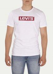 Levıs Erkek Yeni Logo Tshırt 22491 04